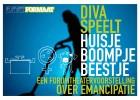 Diva speelt Huisje Boompje Beestje