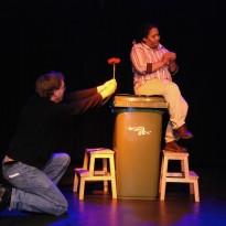 Theateratelier Rotterdam