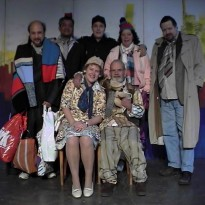 Theateratelier Leiden - Winnaar Samen Sociaalprijs 2002