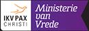 Ministerie van Vrede